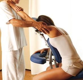 Fisioterapia de rehabilitación